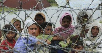 İnsan Hakları İzleme Örgütü, Bangladeş'e 'Arakanlı Müslümanları kabul et' çağrısında bulundu