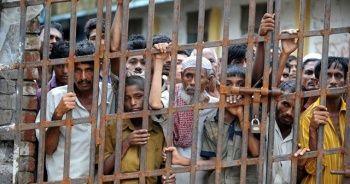 İnsan hakları örgütlerinden, 'Kovid-19 nedeniyle Arakanlıların kısıtlamalarının kaldırılması' çağrısı