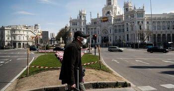 İspanya'da koronavirüs nedeniyle ölen sayısı 10 bin 3'e çıktı