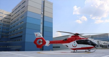 Isparta Şehir Hastanesi Kovid-19 salgınıyla mücadeleye katkı veriyor