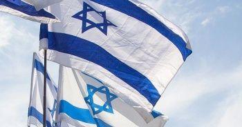 İsrail bayrağını yırtan 9 yaşındaki Yahudi çocuk gözaltına alındı