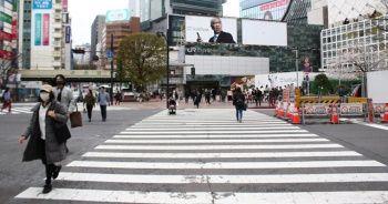 Japonya'da korona virüsüne karşı yeni önlem planı