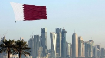 Katar, İtalya'ya 2 sahra hastanesi gönderdi