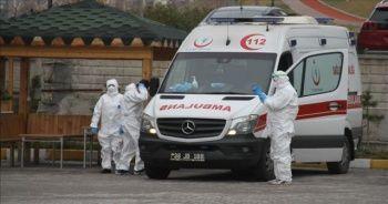 Kayseri'de özel halk otobüsü şoförlerinin karantinası sona erdi