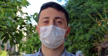 Korona virüsü yenen sağlık kahramanından ürperten sözler