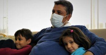 Koronayı 12 günde yenen doktor: Bu hastalıkta moral çok çok önemli