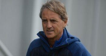 Mancini: Avrupa Şampiyonası kupasını İtalya'ya getirecek gücümüz var