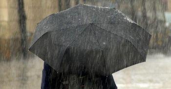 Meteoroloji'den sağanak uyarısı: İstanbul için saat verdi