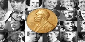 Nobel Edebiyat Ödüllü Kadın Yazarlar