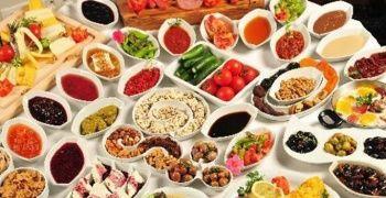 Ramazan Ayının 1. Günü Özel İftar Menüsü
