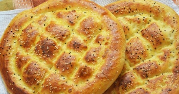Ramazan pidesi tarifi / Evde ramazan pidesi nasıl yapılır?