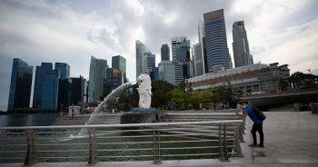 Singapur'da 198 yeni Kovid-19 vakası tespit edildi