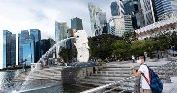 Singapur'da Kovid-19 vaka sayısı 15 bini aştı