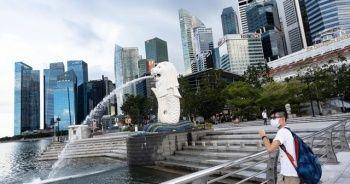 Singapur'da, Kovid-19 vaka sayısında 'en yüksek günlük artış' kaydedildi