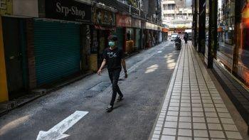 Tayland'da Kovid-19 salgını nedeniyle sokağa çıkma yasağı uygulanacak