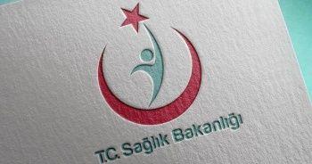 Türkiye'de koronavirüsten bugün 96 kişi hayatını kaybetti