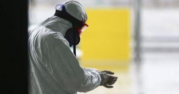 Ukrayna, Türkiye'den 'solunum cihazı ve özel koruyucu elbise' talep etti
