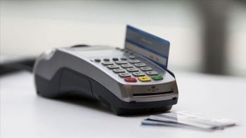 Virüsten korunmak için 'para yerine kredi kartı kullanın' önerisi