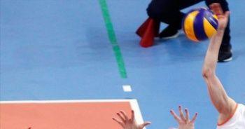 Voleybol liginin iptal edildiği Almanya'da şampiyon çıkmayacak