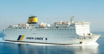 Yunanistan'da yolcu gemisine koronavirüs karantinası: Türk vatandaşları da var