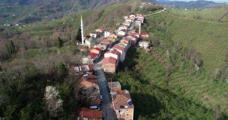 2 büyükşehrin bu mahallelerinde seyahat yasağı uygulanmıyor