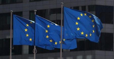 AB Komisyonu'ndan şirketlere 100 milyar Euro'luk destek