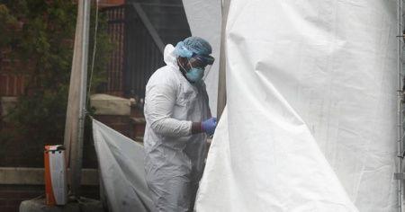ABD'de korona virüsten ölen Türklerin sayısı 8'e yükseldi