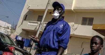 Afrika'da Kovid-19 kaynaklı ölümlerin sayısı 300'ü geçti