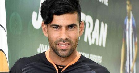 Alanyaspor'un İspanyol futbolcusu Juanfran'dan Türkiye'deki sağlık sistemine övgü