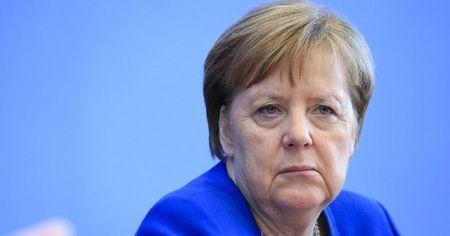 Almanya Başbakanı Merkel'in karantina dönemi sona erdi