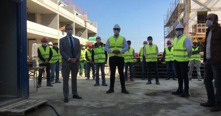 """Almanya'daki Türk işçilerden """"Biz Bize Yeteriz Türkiyem"""" kampanyasına destek"""