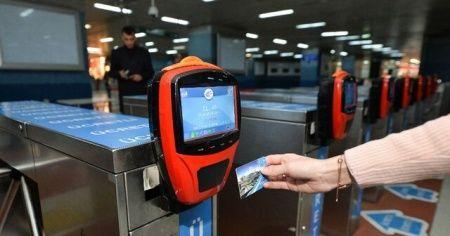 Ankara'da 20 yaş altı yolcu kartları geçici süreyle kapatıldı