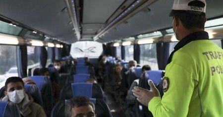 Ankara Valiliği seyahat kısıtlamasında uygulanacak istisnaları duyurdu
