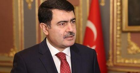 Ankara Valisi Şahin: '1000'er liralık yardım adreslere teslim edilecek'