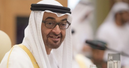 BAE Veliaht Prensi Zayed'in ateşkesi bozması için Esad'e para teklif ettiği iddiası