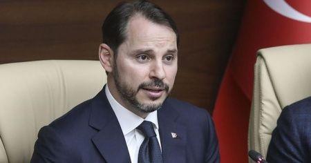 Bakan Albayrak: Ücretsiz izne çıkarılan vatandaşlar için de maaş desteği başlatılacak