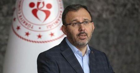 Bakan Kasapoğlu açıkladı! 15 bin 756 kişi karantinada