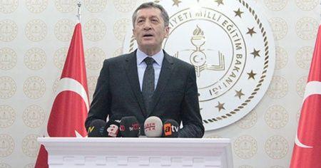 Bakan Selçuk 'personel maaşından kesinti olacağı' iddialarına cevap verdi