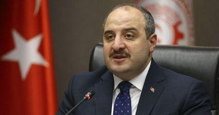 Bakan Varank'tan koronavirüse karşı aşı açıklaması