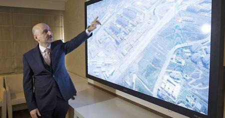 Başakşehir İkitelli Şehir Hastanesinin yollarını Ulaştırma Bakanlığı yapacak