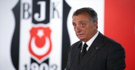 Beşiktaş Kulübü Başkanı Ahmet Nur Çebi: Sağlık spordan önce gelir