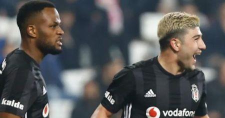 Beşiktaş'ta Güven Yalçın için Süper Lig formülü