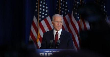 Biden'dan Trump yönetimine İran'a yaptırımları hafifletin çağrısı