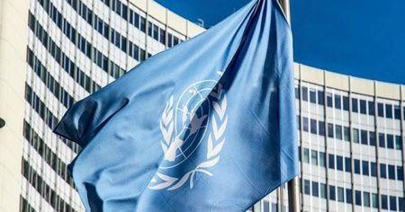 BM'den Trump'ın DSÖ'ye yönelik Kovid-19 eleştirisine cevap
