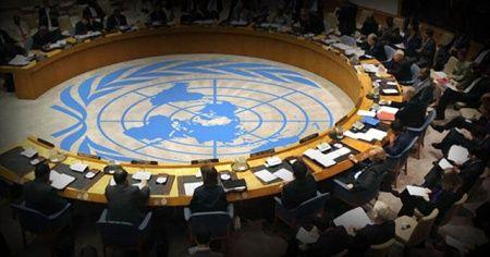 BM Güvenlik Konseyi, ilk kez Covid-19'u görüşecek