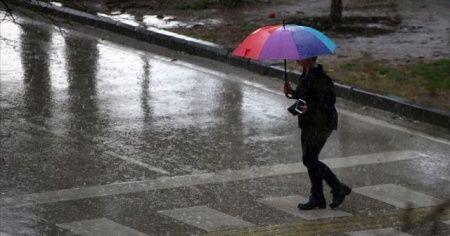 Bugün hava nasıl olacak? 3 Nisan yurtta hava durumu