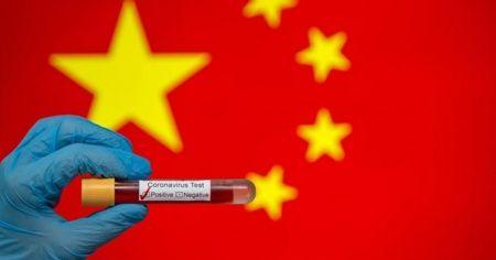 Çin'de Covid-19 salgınında 1 kişi öldü