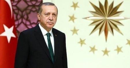 Cumhurbaşkanı Erdoğan, Bulgaristan mevkidaşı ile görüştü