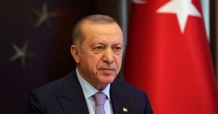 Cumhurbaşkanı Erdoğan'dan Kovid-19 ile mücadelede önemli mesajlar