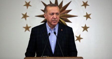 Cumhurbaşkanı Erdoğan'dan Prof. Dr. Taşçıoğlu için başsağlığı mesajı